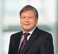 Dato' Choong Moh Kheng