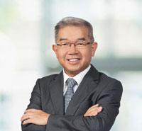 Dato' Leong Kok Wah
