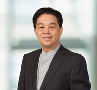 Tan Sri Dato' Tee Tiam Lee